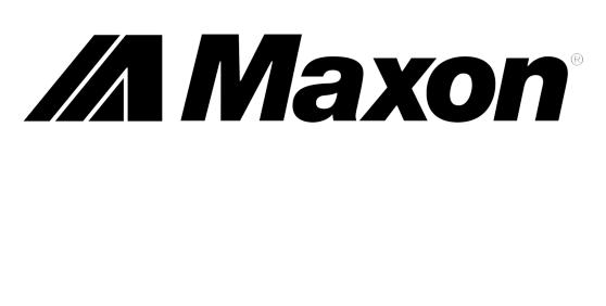 Maxon FX