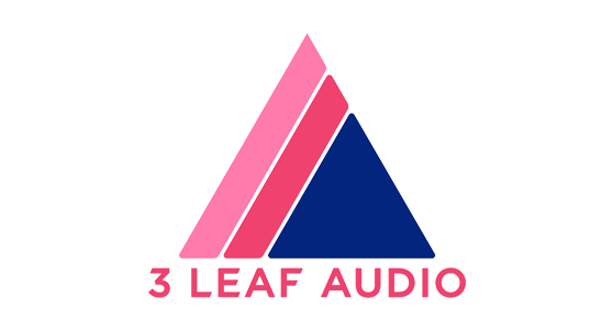 3 Leaf Audio