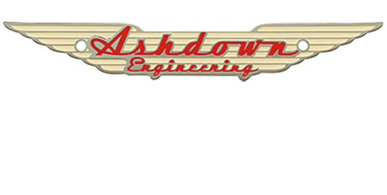 Ashdown Engineering