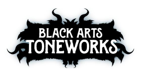 Black Arts Toneworks