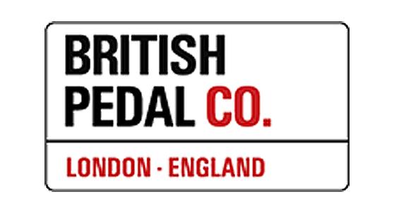 British Pedal Company