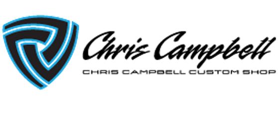 Chris Campbell Custom Shop