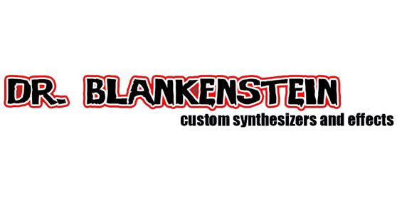 Dr. Blankenstein