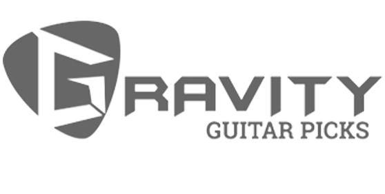 Gravity Guitar Picks