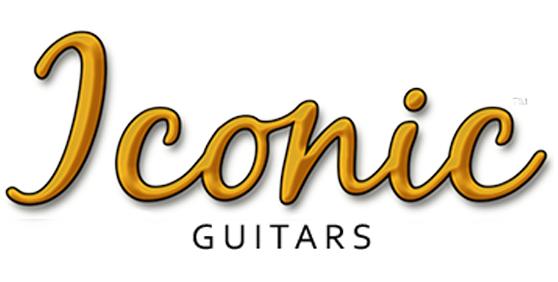 Iconic Custom Guitars