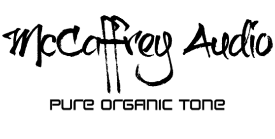 McCaffrey Audio