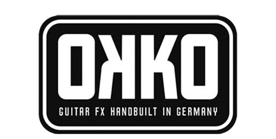 Okko Pedals