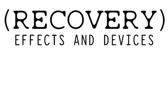 Recovery Effects
