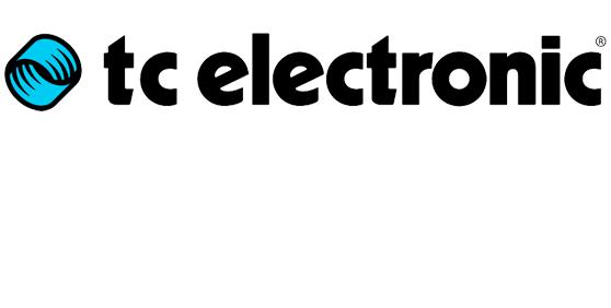 TC Helicon/TC Electronic