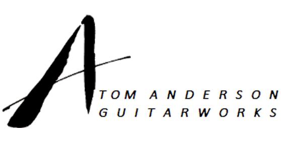 Tom Anderson Guitarworks