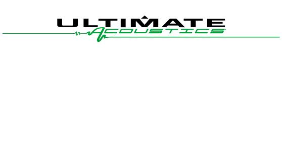 Ultimate Acoustics