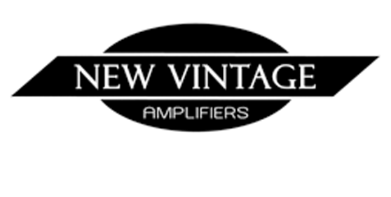 New Vintage Amps