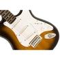 Squier Bullet Strat Electric Guitar - Brown Sunburst