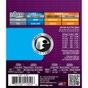 Elixir Polyweb 80/20 Bronze Light Acoustic Guitar Strings 11050 1 Set 12-53