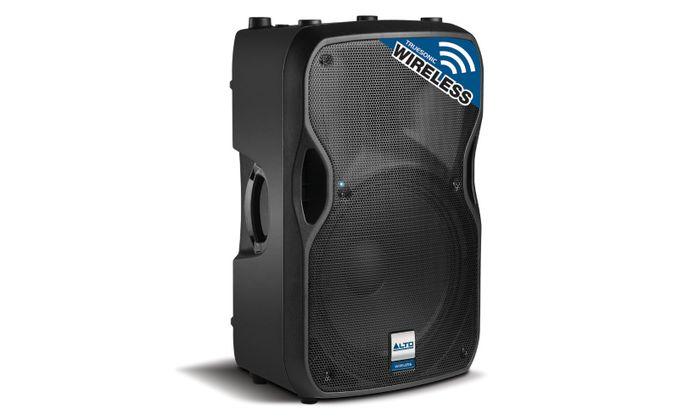 Alto Truesonic TS115W Active 800W Speaker