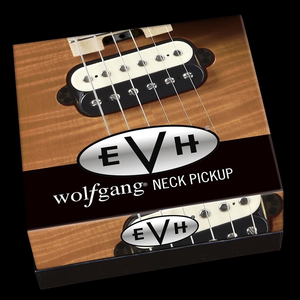 Evh Eddie Van Halen Wolfgang Neck Humbucker Guitar Pickup  022