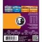 Elixir 16027 Nanoweb Phosphor Bronze Custom Light Acoustic Guitar Strings (11-52)