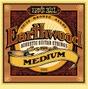3-Pack Ernie Ball 2002 Earthwood 80/20 Bronze Acoustic Guitar Strings (13-56)