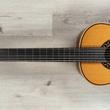 Cordoba Esteso CD Luthier Select Series Classical Guitar, Solid Western Cedar Top