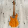 Ernie Ball Music Man BFR StingRay Special Bass, Rosewood Fingerboard, Natural Okoume