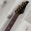 Suhr Standard Legacy Guitar, Floyd Rose, Indian Rosewood Fretboard, Aged Cherry Burst