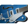 Gretsch G5420T Electromatic Hollowbody Single-Cutaway Electric Guitar with Bigsby - Fairlane Blue