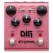 Strymon DIG Dual Digital Delay Guitar Effects Pedal