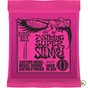 Ernie Ball 2623 7-String Super Slinky Nickel Wound Electric Guitar Strings (9-52)