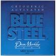 Dean Markley 2676 Blue Steel Cryogenic Medium Bass Guitar Strings (50-70-85-105)