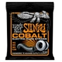 Ernie Ball 2733 Cobalt Hybrid Slinky Electric Bass Strings (45-105)