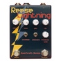 Dwarfcraft Devices Reese Lightning Bright and Dirty Fuzz Pedal