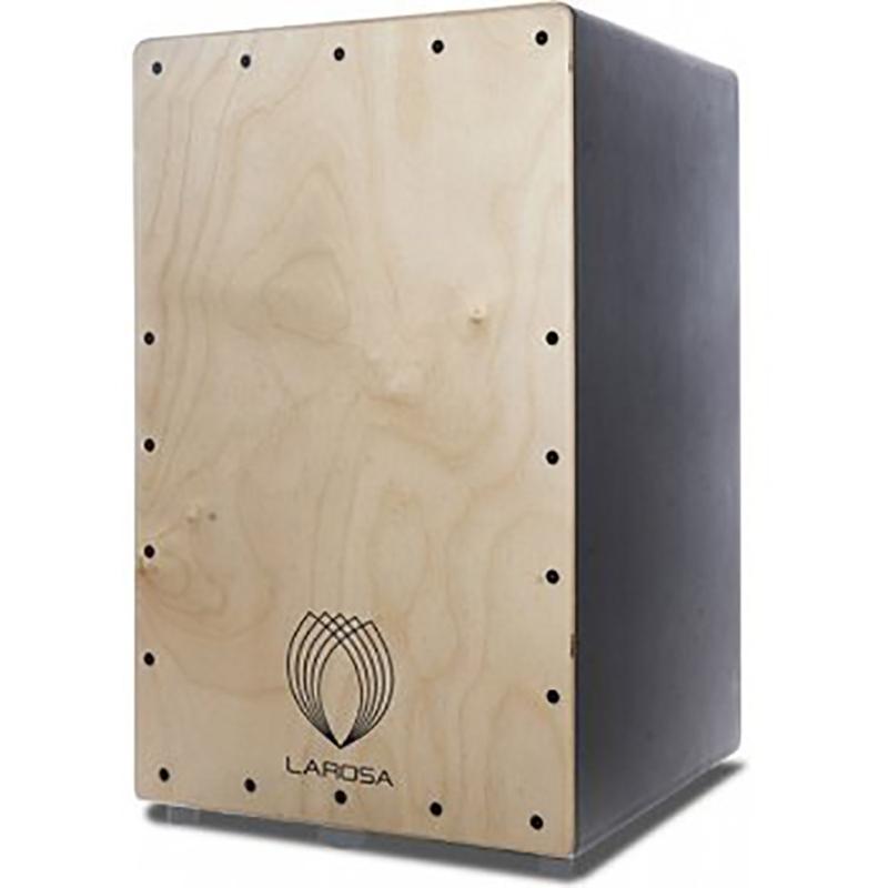 La Rosa Percussion Standar Basic Series Cajon