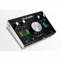 M-Audio M-Track 2x2M USB Audio Recording Interface with MIDI I/O
