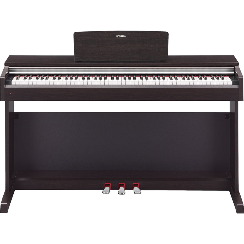 Yamaha YDP142R Arius Series Traditional Console Digital Piano with Bench - Dark Rosewood