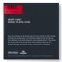 Dunlop DHCN1060-6 NPS Heavy Core Nickel Electric Guitar Strings 10-60 Droptune