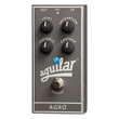 Aguilar AGRO Overdrive Bass Guitar Effects Pedal