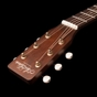 Art & Lutherie Americana Dreadnought Acoustic-Electric Guitar with Built-In Q1T Electronics - Bourbon Burst