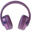 Focal Listen Wireless Bluetooth Closed-Back Headphones w/ Integrated Microphone, Purple