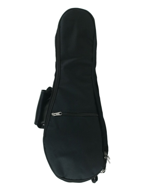 Kala UB-T Tenor Ukulele Padded Black Uke Gig Bag