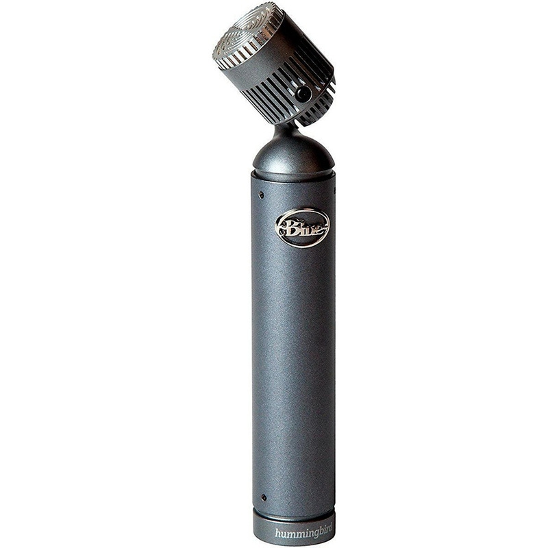 Blue Microphones Hummingbird Small-Diaphragm Cardioid Condenser Microphone