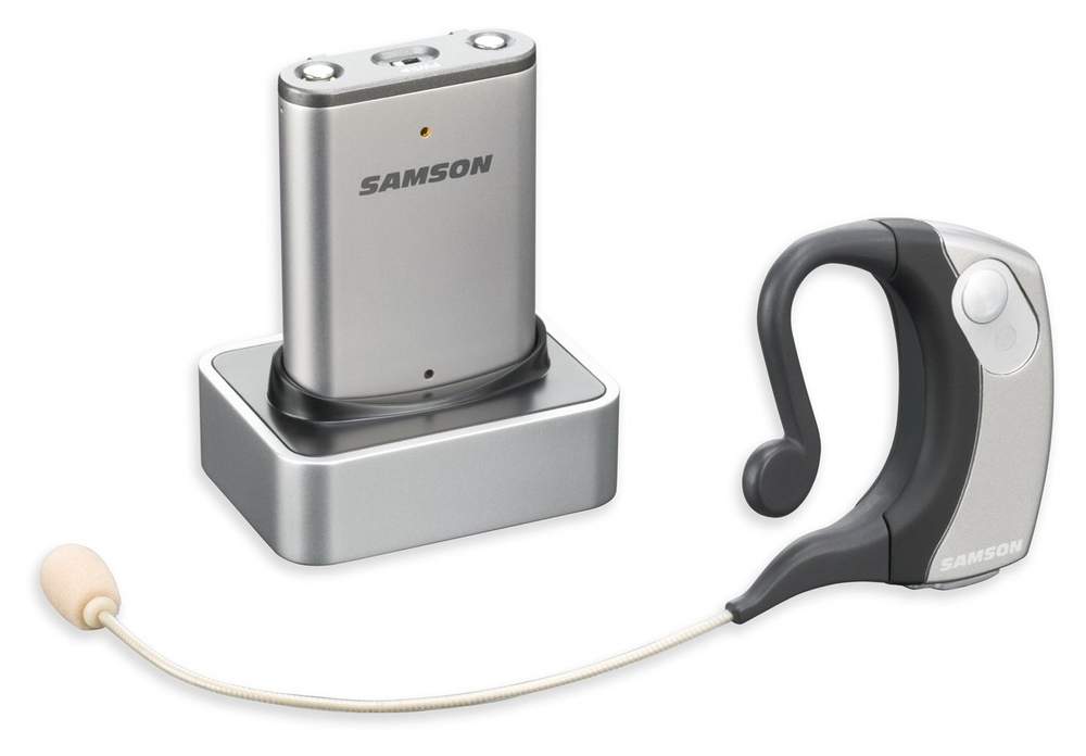 Samson AirLine Micro Earset Wireless Earset System (Channel N2)