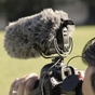 Rode VMPR Deadcat Furry Wind Cover for Videomic Pro Rycote