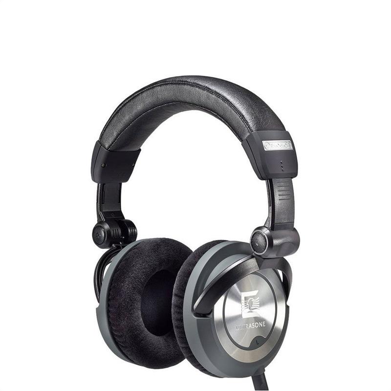 Ultrasone PRO-750I Closed Headphones