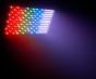 Chauvet COLORpalette LED RGB DMX DJ Stage Wash Color Palette Lighting Fixture