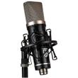 Lauten Audio LA-220 FET Studio Condenser Microphone, Black