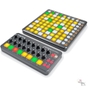 Novation Launchpad S Control Pack with Launchpad, Launch Control, Ableton Live, Cases