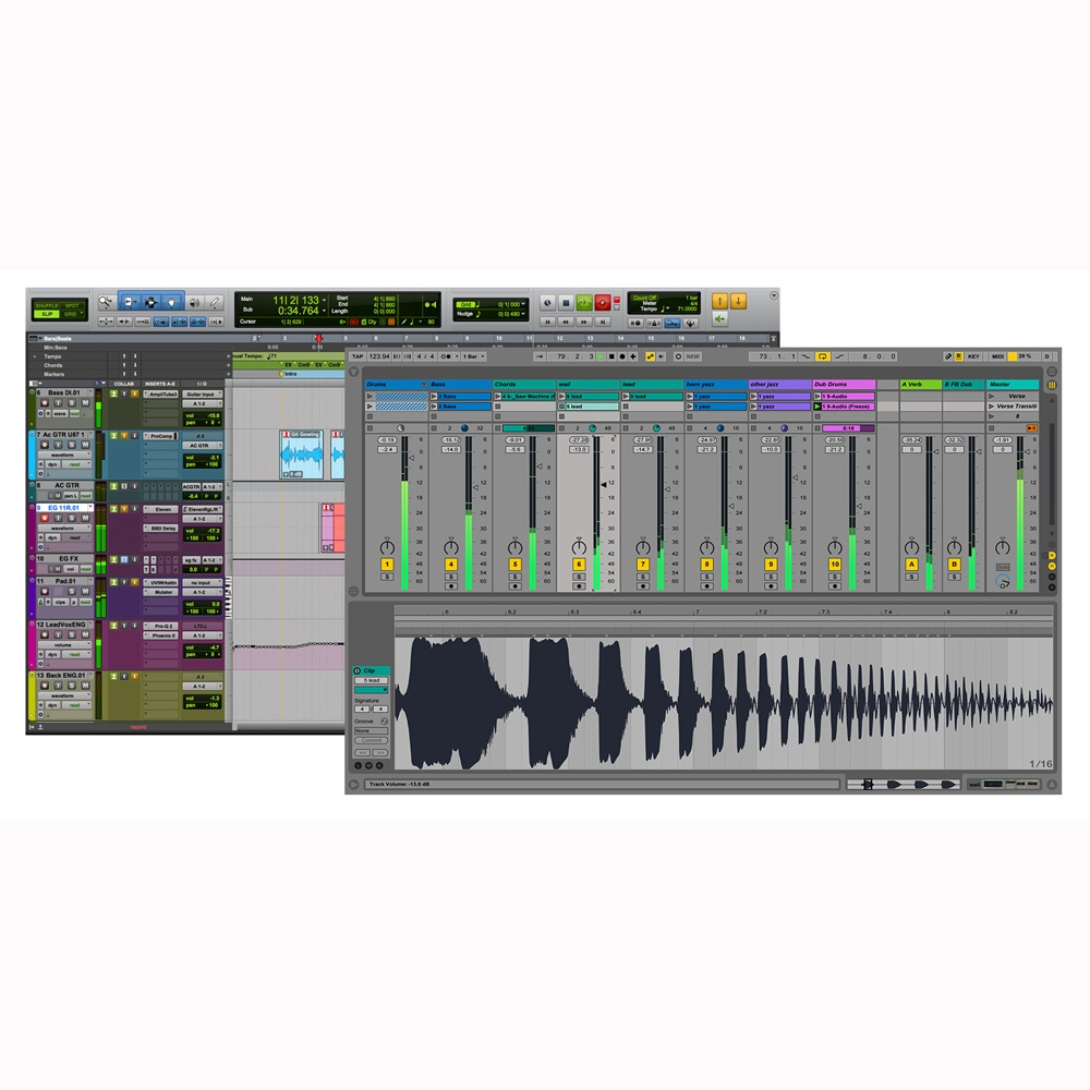 pitbull audio focusrite scarlett 2i2 studio 2nd gen recording pack with pro tools first. Black Bedroom Furniture Sets. Home Design Ideas