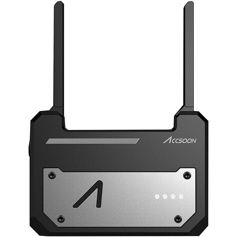 Accsoon USA CineEye Wifi 1080p HD Video Transmitter for Smartphone or Tablet