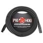 Pig Hog PHM20 8mm Microphone XLR Cable 20ft