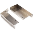 Voodoo Lab Mounting Brackets for Pedaltrain Classic, Novo, and Terra Series Pedalboards